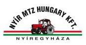 Nyír MTZ Hungary Kft.