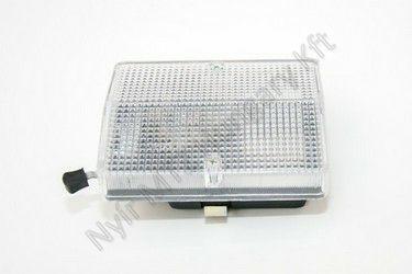 Lámpa belső világítás kocka