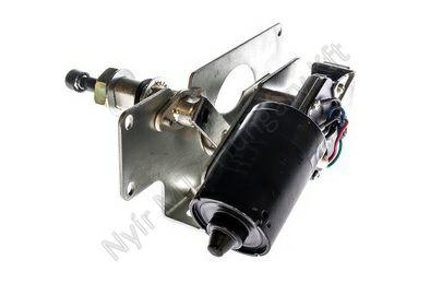 Ablaktörlő motor /bos/ 2 sebesség kpl.