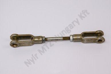 Vezérlőtömb állítórúd kpl. L=178mm 1025/1221