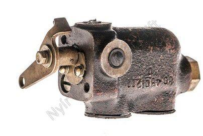 Differenciálzár vezérlő szelep új tip. MTZ 822