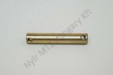Kuplung kiemelőkar csapszeg új tip. 108x62