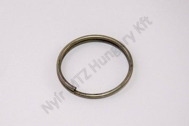 TLT körmös kapcsoló biztosító gyűrű