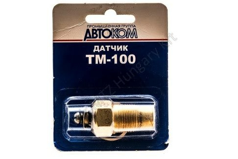 Adó vízadó régi tip. TM-100 csavaros Original