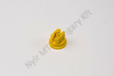 Permetező fúvóka vp 2-es sárga