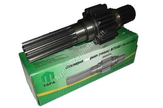 Féktengely hosszú 315 mm TARA
