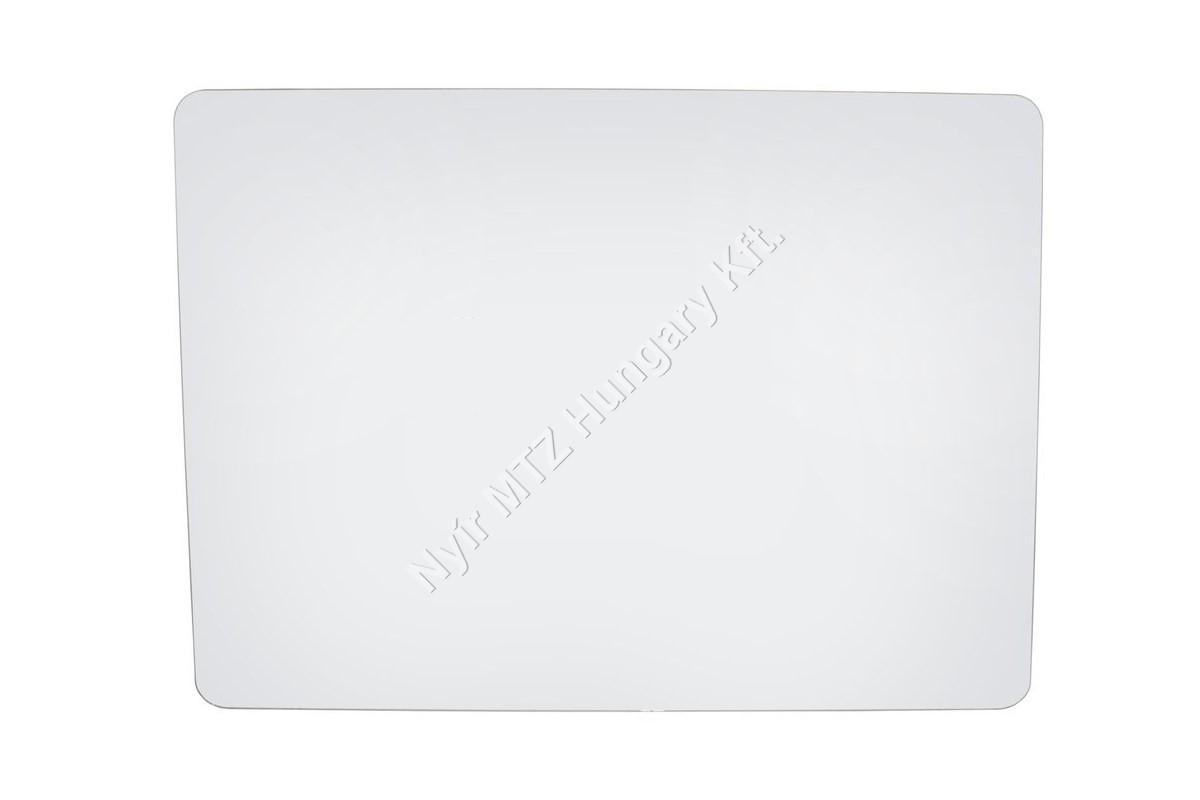 Üveg panorámás első szélvédő 1267x921