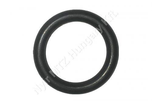 Gumigyűrű 15,6x2,5