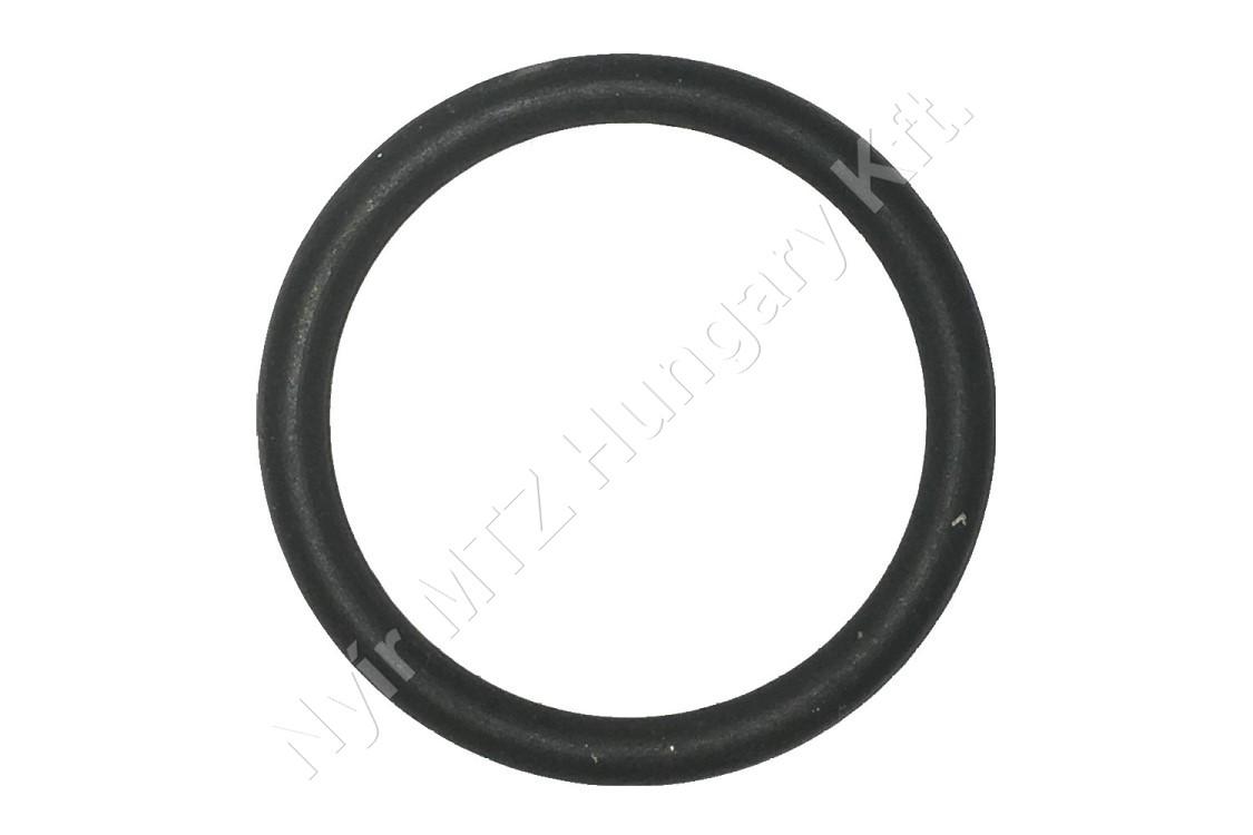 Gumigyűrű 27,5x3 50-es porlasztó perselyhez