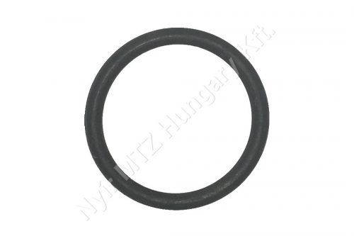Gumigyűrű 27x3