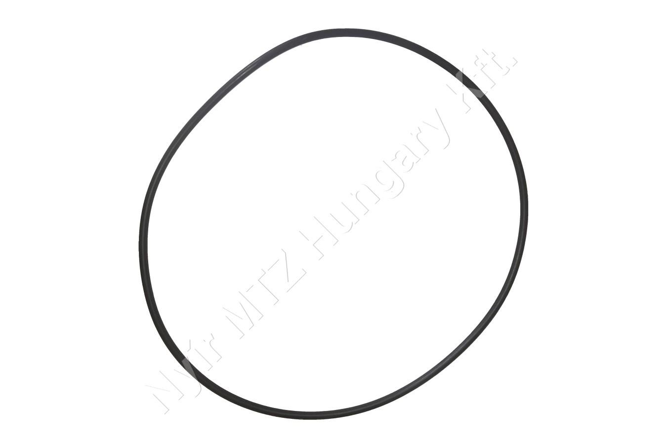 Gumigyűrű 285x5.8 reduktorház fedél