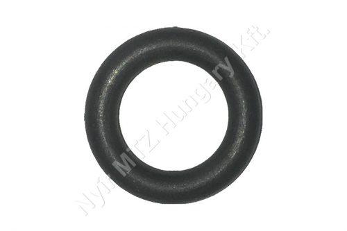 Gumigyűrű 10x3 szervócső