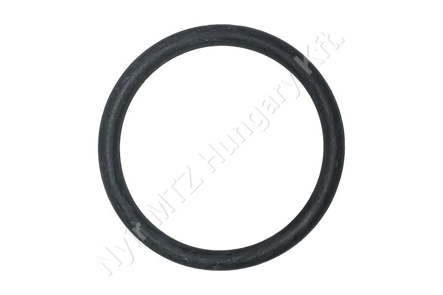 Gumigyűrű 30x3