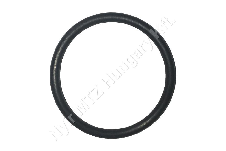 Gumigyűrű 34x3 féktengely