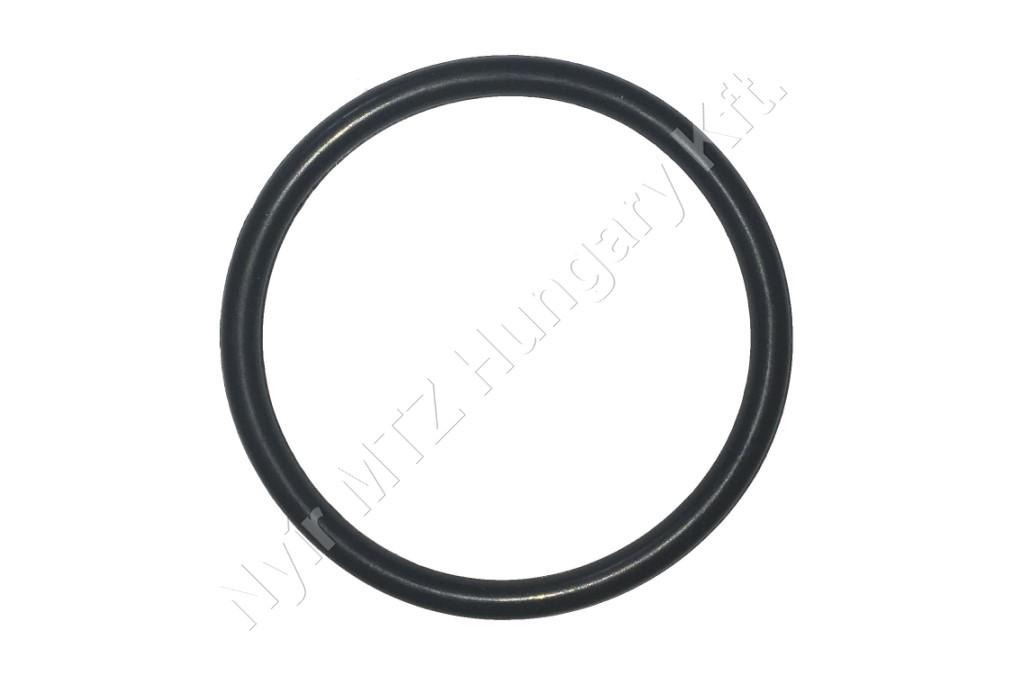 Gumigyűrű 41x3 olajbeöntő sapkához