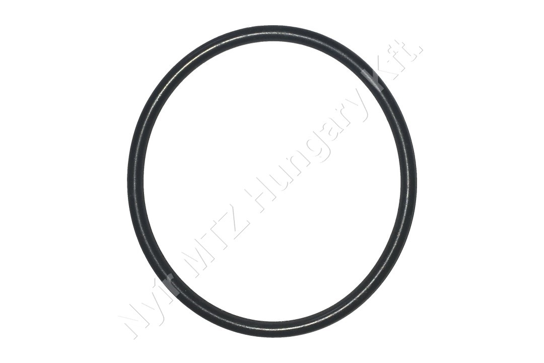 Gumigyűrű 58x3,55
