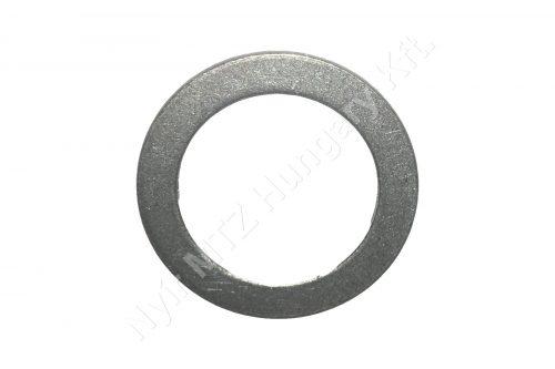 Alátét aluminium 27x38