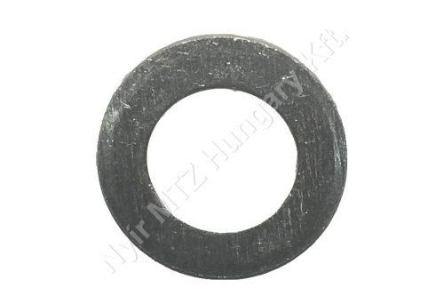 Alátét aluminium 8x14